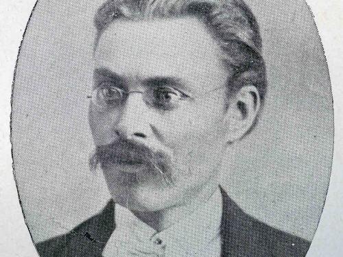 K.G. Hendell